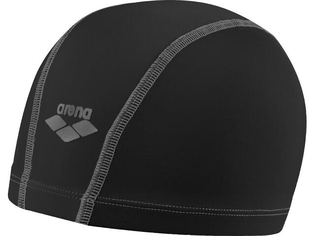 arena Unix Gorra, black-black-silver